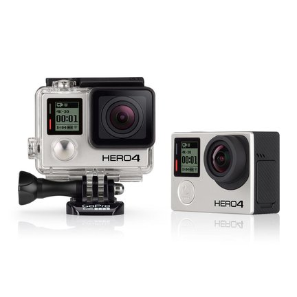 GoPro accesories