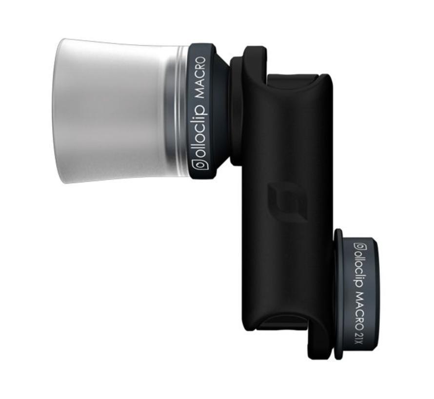 olloclip Macro pro lens