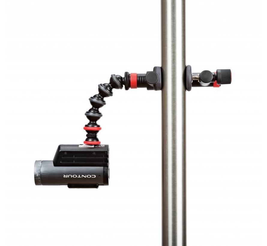 Joby Action Clamp & Gorillapod Arm GoPro accessoire