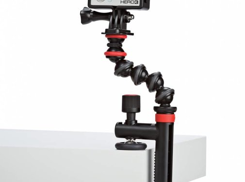 Joby Joby Action Clamp & Gorillapod Arm