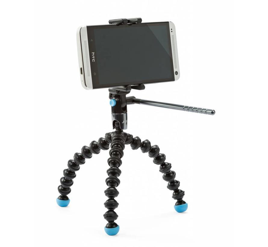 Joby GripTight Gorillapod Video (54-72mm)