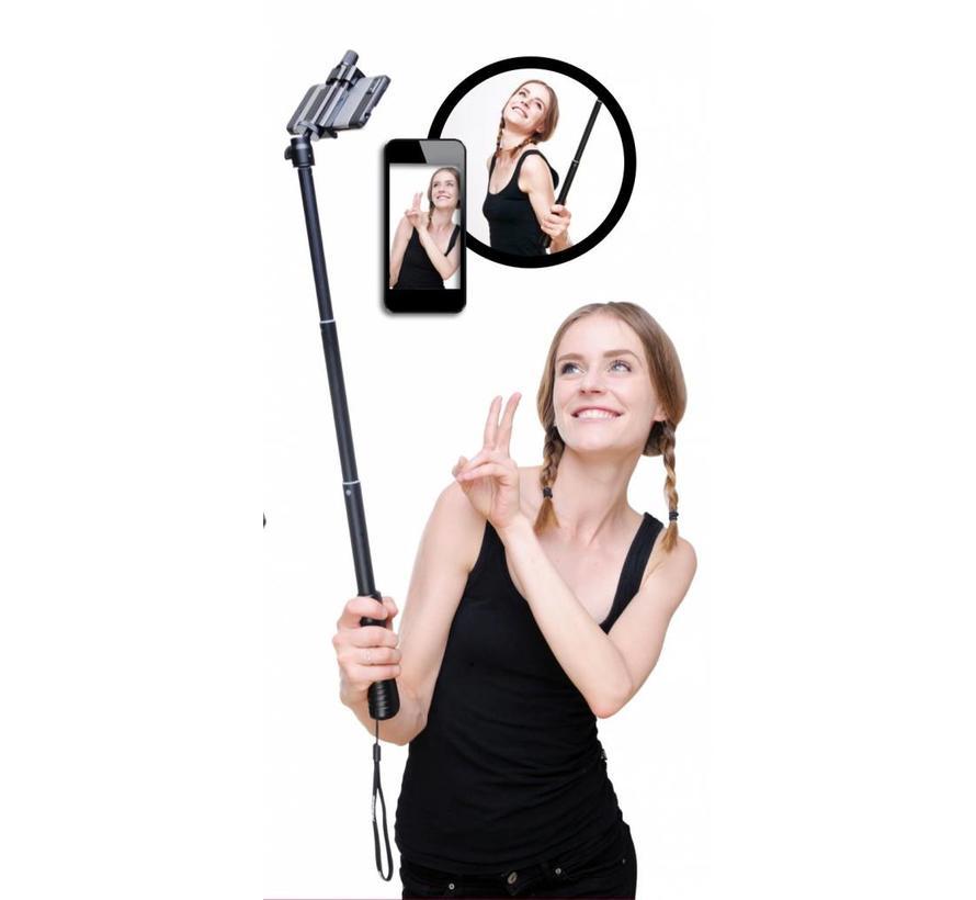 Rollei selfie stick met bluetooth