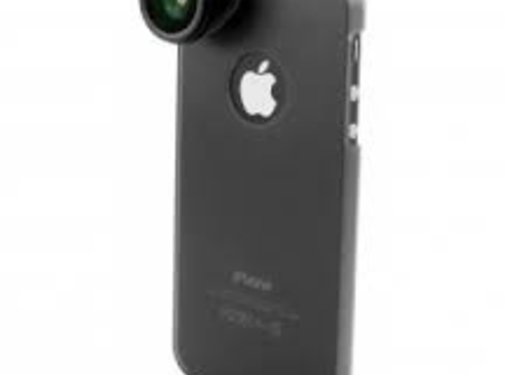 Rollei 0.28x Fisheye Lens for iPhone 5/5s