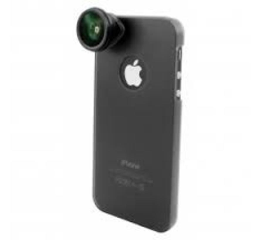 Rollei Fisheye Lens for iPhone 5/5s