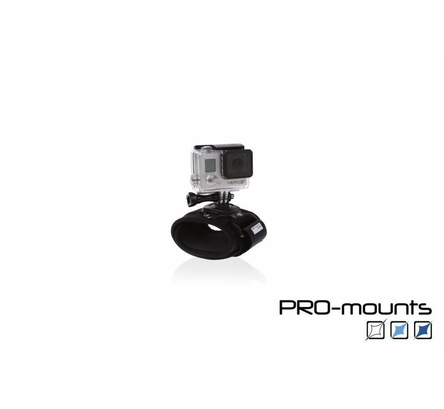Pro-Mounts 360 Wrist Mount