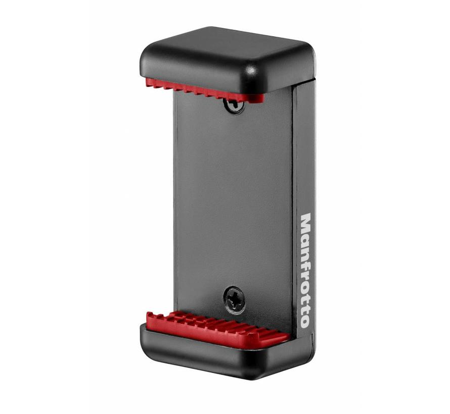 Manfrotto universele smartphone houder