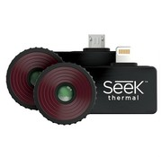 Seek Thermal Seek Thermal Compact PRO iOS FastFrame