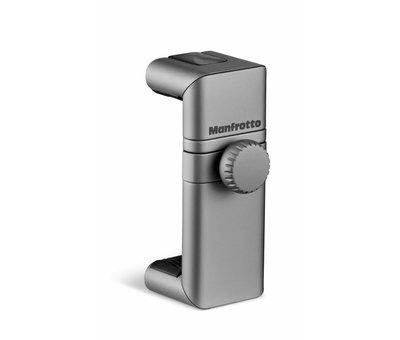 Manfrotto TwistGrip smartphone mount (58 - 82 mm)