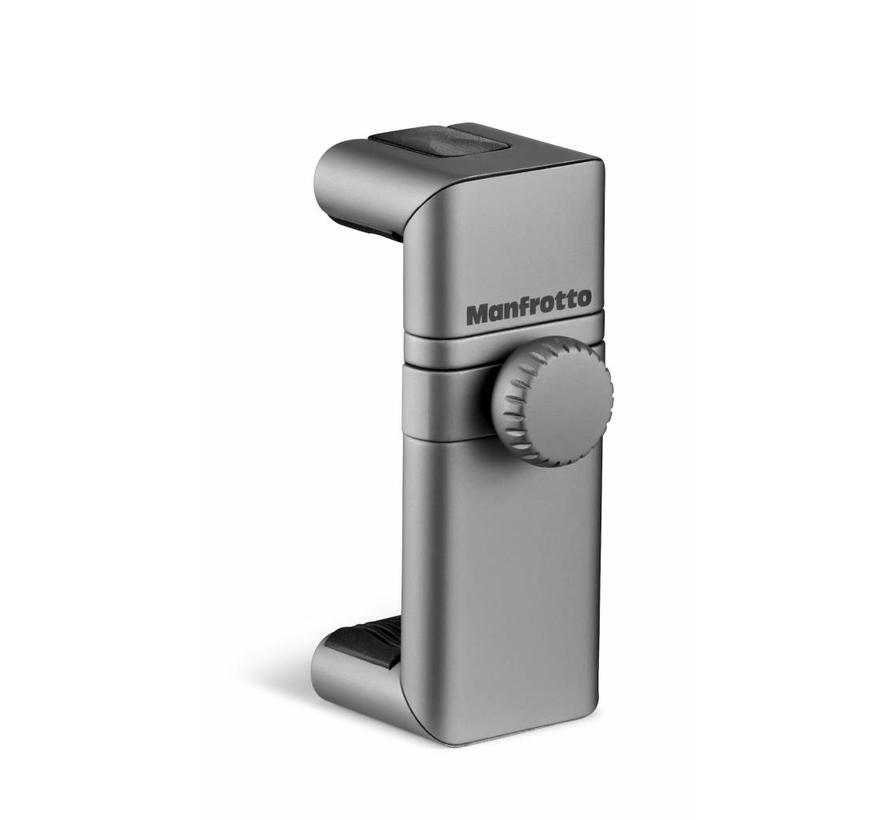 TwistGrip universal smartphone clamp