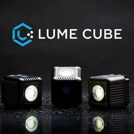 Lumecube Smartphone Lights