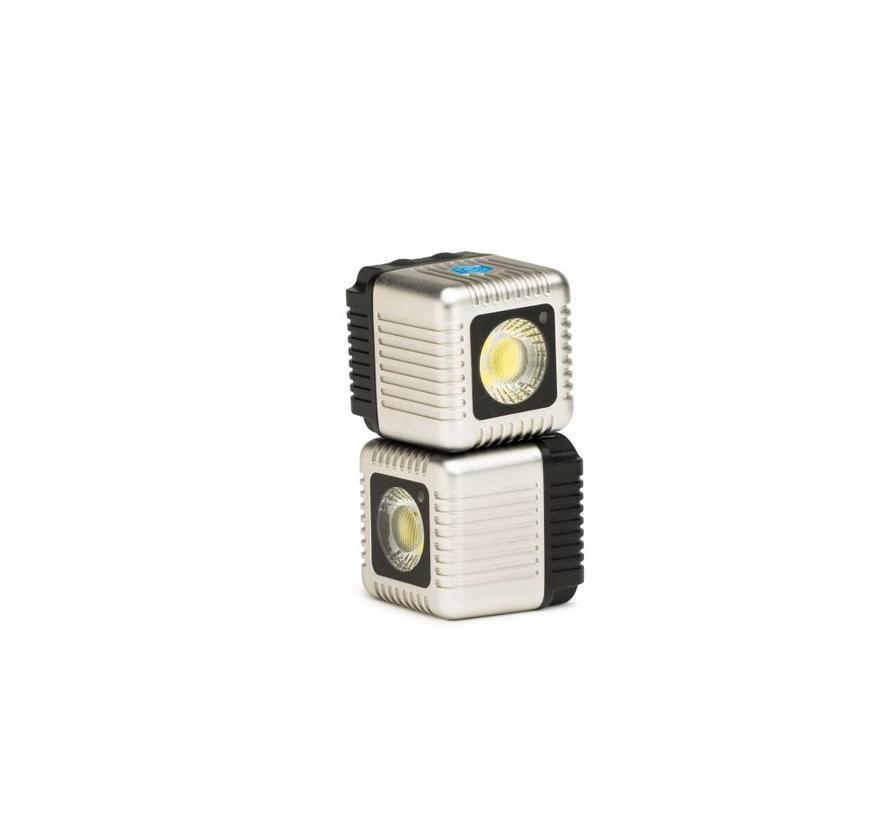 Lume cube (Double Cube) - black
