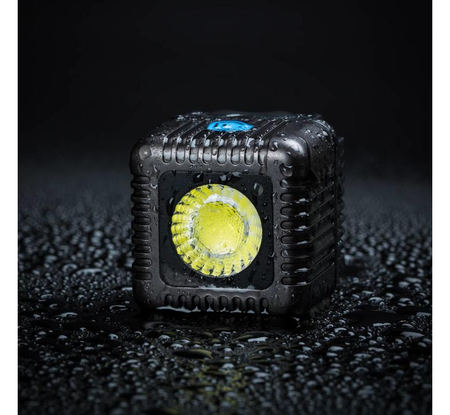 Lume cube (Single Cube) - Black