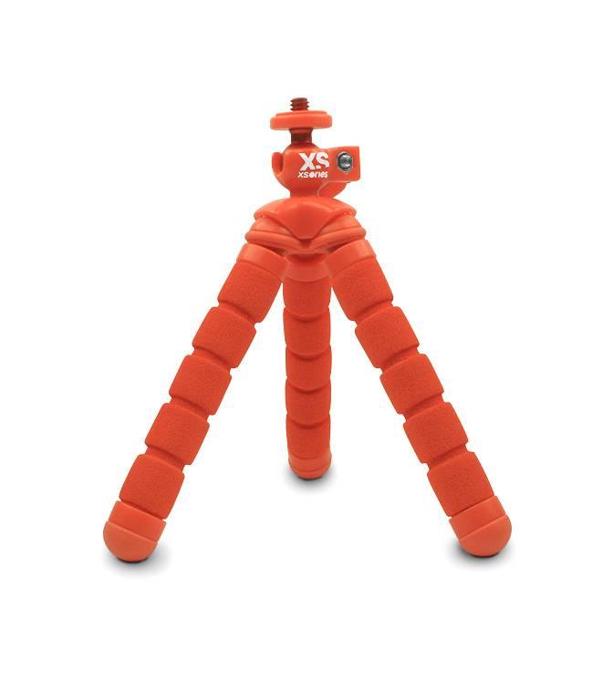 Xsories Mini BENDY - Red