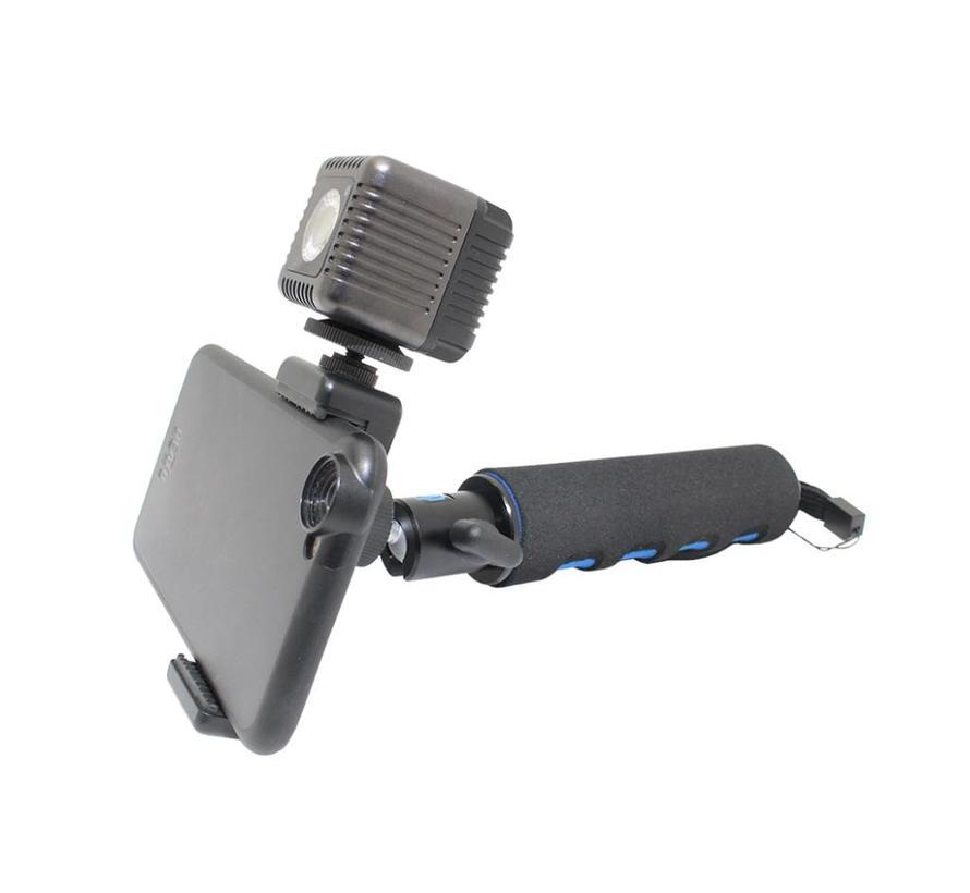 LumeCube Smartphone Video Kit incl. Lume Cube