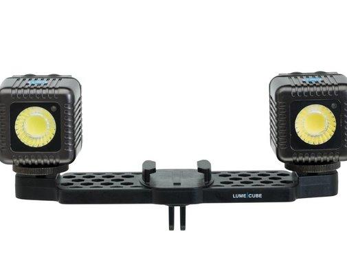 Lume Cube Losse LumeCube Mounting Bar voor GoPro
