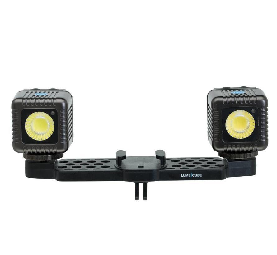 LumeCube Mounting Bar voor GoPro