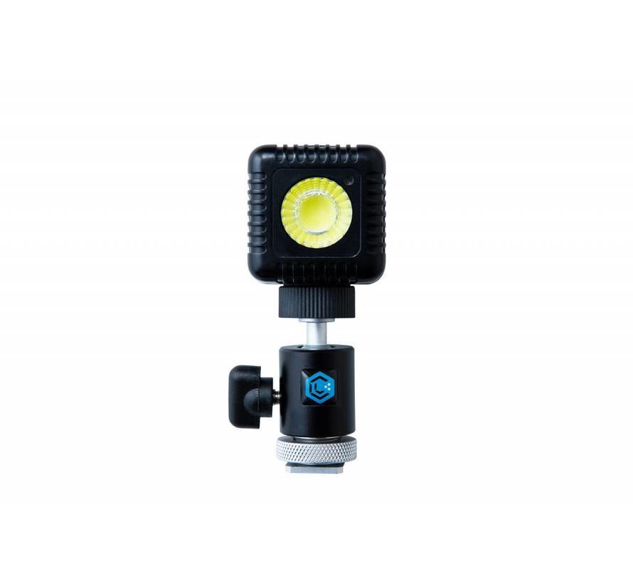 LumeCube Hot Shoe Mount voor Flitsschoen Spiegelreflexcamera