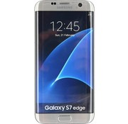 Mobilize Screen Protector Samsung Galaxy S7 Edge