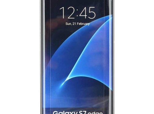 Mobilize Screen Protector Samsung Galaxy S7 Edge