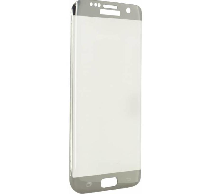 Edge-To-Edge Glass Screen Protector Samsung Galaxy S7 Edge