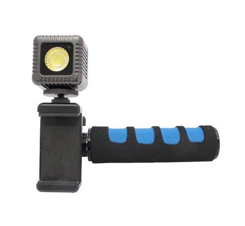Lume Cube LumeCube Smartphone Video Mount & Handle (exclusief Lumecube)