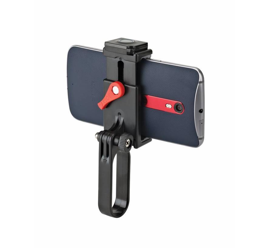Joby GripTight POV Kit with BlueTooth Remote