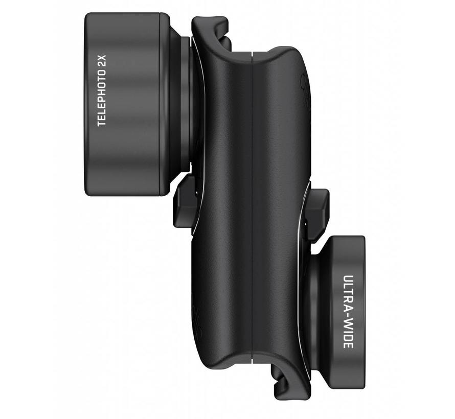 olloclip Active lens  voor iPhone 7/8 en 7/8 plus