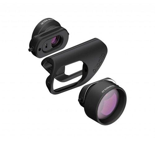 olloclip olloclip Active lens  voor iPhone 7/8 en 7/8 plus