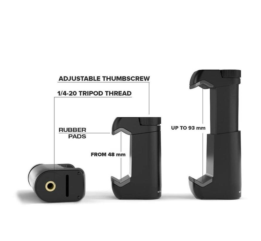 Shoulderpod G1 The Grip (48 - 93 mm)