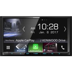 Kenwood DDX-9717BTS - 7'' Schem - 2DIN Multimedia systeem