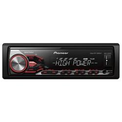 Pioneer MVH-280FD - Autoradio - Enkel Din -  Bluetooth -  4x100 Watt