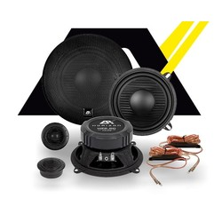 ESX HORIZON 2-Weg System 16.5 cm HZ-6.2C - Gratis Verzending! - 200 WATT MAX