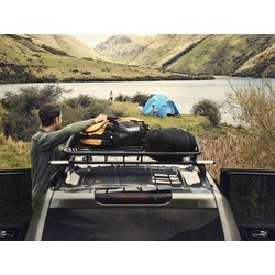 Thule Canyon XT -  Dakrek - 5 Jaar Garantie