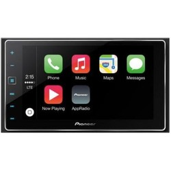 Pioneer SPH-DA130DAB - Bluetooth,  Dab, Multimedia Systeem