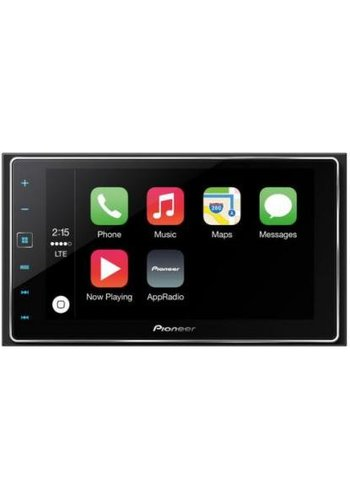 Pioneer SPH-DA130DAB - Bluetooth autoradio - 2018 Model