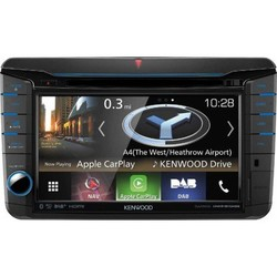 Kenwood DNX518VDABS - Navigatie - 7'' Scherm - Apple Carplay, Android Auto
