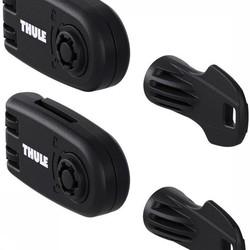 Thule 986 Wheel Straps Locks - Vergrendelslot