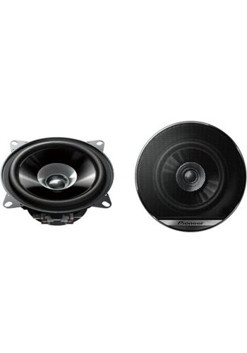 Pioneer TS-G1010F Speakerset - Speakerset 10cm - 190 Watt