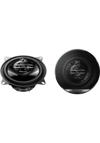 Pioneer TS-G1030F Speakerset - Speakerset 10cm - 210 Watt
