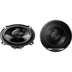 Pioneer TS-G1330F - Drieweg coaxiaal - Speakerset 13cm - 250 Watt