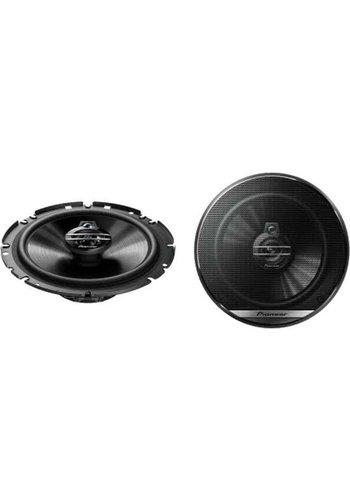 Pioneer TS-G1730F Speakerset - Speakerset 16,5cm - 300 Watt