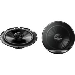 Pioneer TS-G1720F Speakerset - Speakerset 16,5cm - 300 Watt