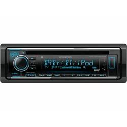 Kenwood KDC-BT720DAB - Bluetooth Autoradio