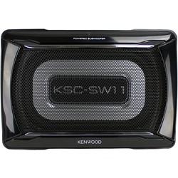 Kenwood KSC-SW11 - Actieve Subwoofer - 150 Watt