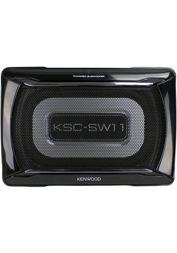 Kenwood KSC-SW11 - Powered Subwoofer