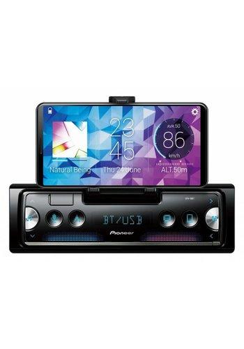 Pioneer SPH-10BT - SmartPhone AutoRadio - 2019 Model