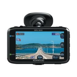 Kenwood DRV-830 - Dashcam - 2019 Model - GPS