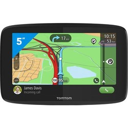 TomTom Go Essential - 5 inch - 2019 Model