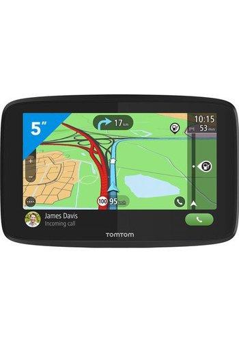 TomTom Go Essential 5 inch - 45 Landen