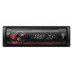 Pioneer MVH-S110UB - Autoradio - Enkeldin - USB/AUX ingang